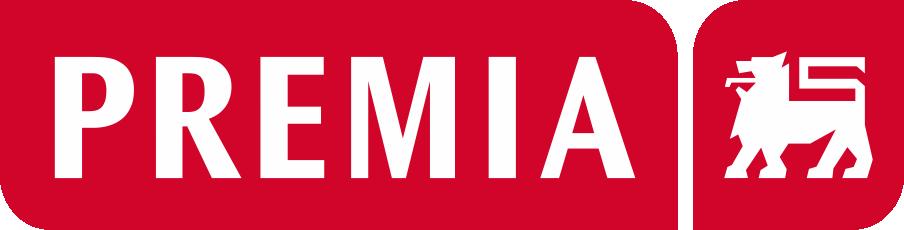 Premia logo